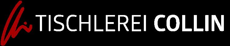 Tischlerei Collin-Logo